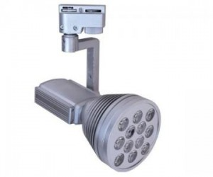 LED Track Light LH-TL12W01