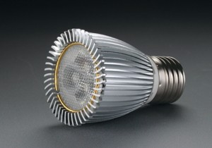 LED Spotlight LH-E27-03W02