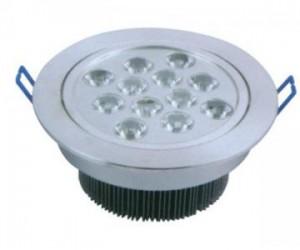 LED Downlight LH-DL12W01