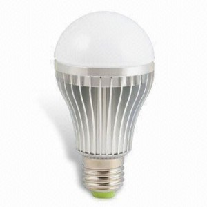 A60 LED Light Bulb LH-BA01