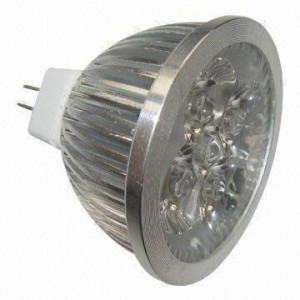 LED Spotlight LH-MR16-04W01