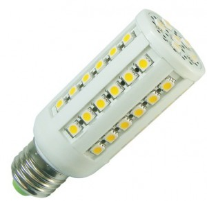 LED Corn Light Bulb LH-CB08W01