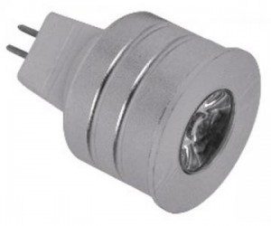 LED Spotlight LH-MR11-01W01