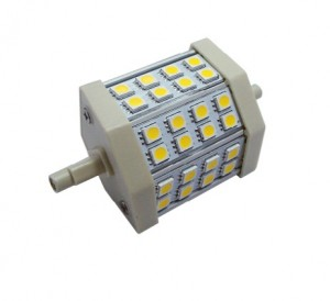 R7S LED Corn Light Bulb