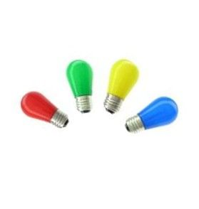 S14 LED Light Bulb LH-S14-01W01