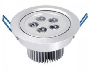 LED Downlight LH-DL05W01