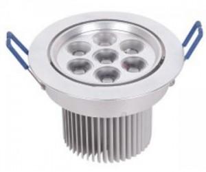 LED Downlight LH-DL07W01